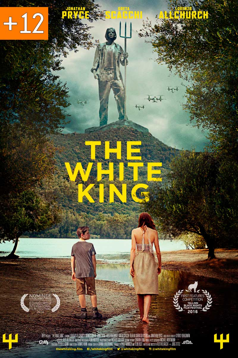the_white_king